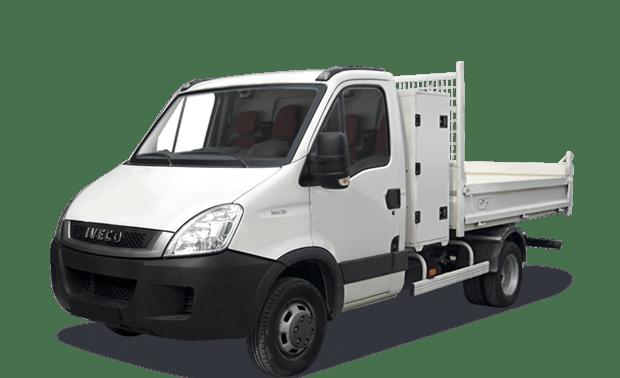 location camion benne ucar brignoles